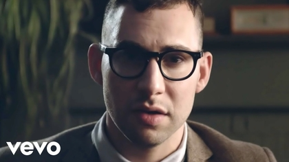 Посмотрите Bleachers - I Wanna Get Better