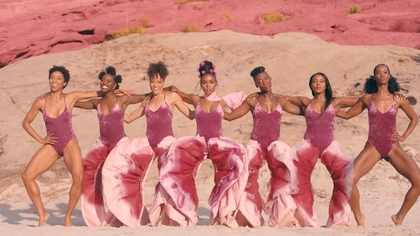 Watch Janelle Monáe - PYNK [Official Music Video] now
