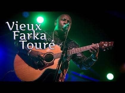 Watch Vieux Farka Touré - Sharing a Culture Through Music now