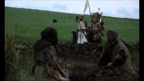 "Watch Monty Python ""Anarcho-Syndicalist Commune"" now"