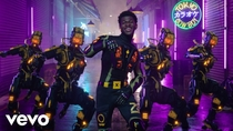 Watch Lil Nas X - Panini (Official Video) now