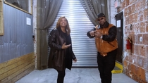 Watch DJ Kayslay ft. Jadakiss, Queen Latifah & Bun B - Living Legend (Official Video) now