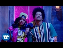 Watch Bruno Mars - Finesse (Remix) (feat. Cardi B] [Official Video] now