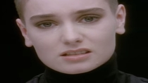 Посмотрите Sinéad O'Connor - Nothing Compares 2U [Official Music Video]