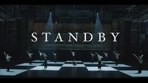 Посмотрите Standby - Paul Lightfoot