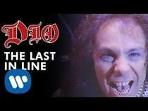 Посмотрите Dio - The Last In Line (Official Music Video)