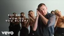 Посмотрите Sam Smith - How Do You Sleep? (Official Video)