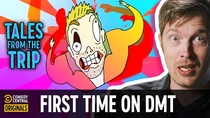 Read more about DMT Took Shane Mauss to the Infinite Void – Tales from the Trip