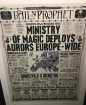 Read more about Daily Prophet