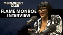 Read more about Flame Monroe Follows Up Success Of 'They Ready', Her New Position In The LGBTQ+ Community And More