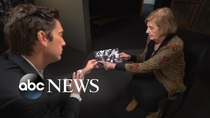 Read more about David Muir Reports | The Children of Auschwitz: Survivors Return 75 years after Liberation