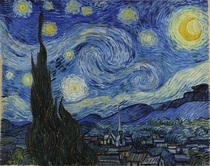 Read more about The Starry Night