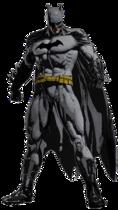 Read more about Batman