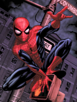 Read more about Spider-Man