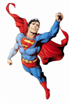 Read more about Superman