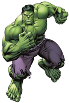Read more about Hulk