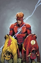 Read more about Wally West