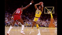 Read more about Magic Johnson's Top 10 Assists