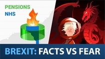 Read more about Brexit: Facts vs Fear, Boris vs Truth, with Stephen Fry.