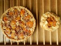 Cuisine from Kristen Stewart