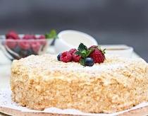 Наполеон (торт)