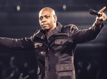 Dave Chappelle Upcoming Shows