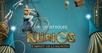 KURIOS | Touring Show | Cirque du Soleil