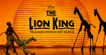 Disney THE LION KING | Broadway