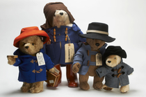 The Paddington Bear Exhibition at the Museum of London