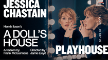 A Doll's House at Playhouse Theatre