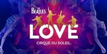 The Beatles LOVE: Legendary Musical Las Vegas | Cirque du Soleil