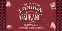 London Assurance - Irish Repertory Theatre