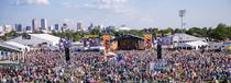 Music - New Orleans Jazz & Heritage Festival
