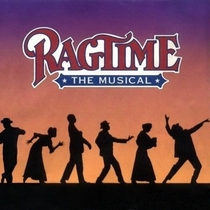 Stephen Flaherty, Lynn Ahrens, Audra McDonald, Brian Stokes Mitchell, Marin Mazzie - Ragtime - The Musical (1998 Original Broadway Cast)