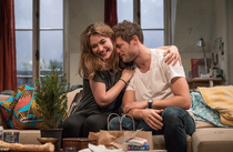 Belleville  at Donmar Warehouse, London