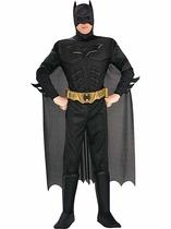 Fashion from Bruce Wayne