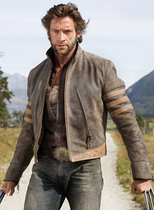 Fashion from Wolverine