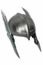Thor Helmet Deluxe Resin Adult Full Headwear Halloween Cosplay Costume Mask Accessory