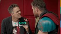 The printed t-shirt Patrick Nagel Bruce Banner (Mark Ruffalo) in Thor