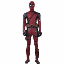 Fashion from Deadpool