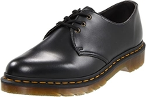 Dr. Martens Unisex 1461 Vegan 3 Eye Shoe Boot