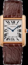 Часы Cartier Tank