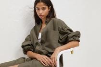 Женская одежда | Модная одежда для женщин | H&M RU