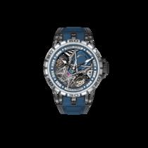 Excalibur Aventador S - Bucherer Blue Edition | RDDBEX0730 | Roger Dubuis