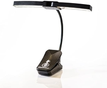 MAESTRO GEAR 10 LED Clip On Music Stand Light/Orchestra Lamp/Piano Light