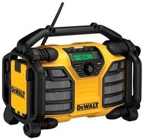 DEWALT 20V MAX/12V Jobsite Radio and Battery Charger