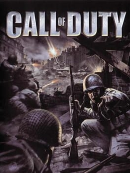 """Call of Duty"" 