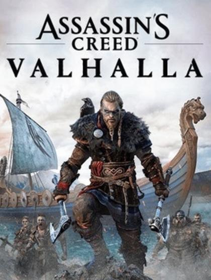 """Assassin's Creed Valhalla "" |"