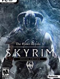"""The Elder Scrolls V: Skyrim Special Edition ""  "