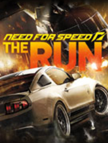 """""""Need for Speed: The Run """" 